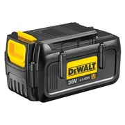 DEWALT Heavy-Duty Slide Pack Battery 36 Volt Li-Ion