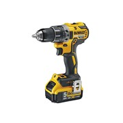 DEWALT DCD791 Brushless Compact Drill Driver 18 Volt