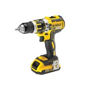 DCD795 Compact Brushless Hammer Drills