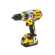 DEWALT DCD995 3 Speed Brushless Hammer Drill Driver