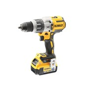 DEWALT DCD997P2 XR Brushless Tool Connect Hammer Drill Driver 18V 1 x 5.0Ah Li-ion