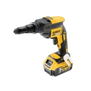 DEWALT DCF622 XR Brushless Self Drilling Screwdriver