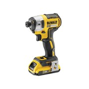 DEWALT DCF887 XR Brushless 3 Speed Impact Driver 18 Volt