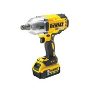 DEWALT DCF899 XR Brushless High Torque Impact Wrench 18 Volt
