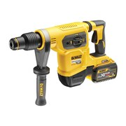 DEWALT DCH481 FlexVolt XR Brushless SDS-Max Hammer