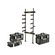"DEWALT TOUGHSYSTEMâ""¢ Workshop Racking Kit"