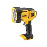 DEWALT DCL043 XR LED Spotlight 18 Volt Bare Unit