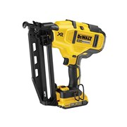 DEWALT DCN660 XR Brushless Second Fix Nailer 18 Volt