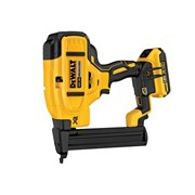 DEWALT DCN681 XR Brushless 18G Narrow Crown Stapler 18V