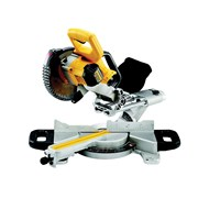 DEWALT DCS365 Cordless XPS 184mm Mitre Saw 18 Volt