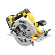 DEWALT DCS570 XR Brushless 184mm Circular Saw 18V
