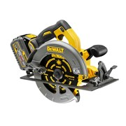 DCS575 XR Flexvolt Circular Saw 54 Volt