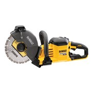 DEWALT FlexVolt XR Cordless Cut Off Saw 230mm 18/54V