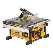 DCS7485 XR FlexVolt Cordless Table Saw 54 Volt