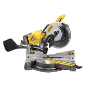 DHS780 FlexVolt XR Brushless Mitre Saw 54 Volt