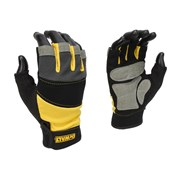 DEWALT Fingerless Performance Gloves - Large