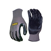 Nitrile Nylon Gloves DPG66L