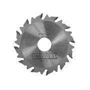 DEWALT Extreme Biscuit Jointer Blades 102mm