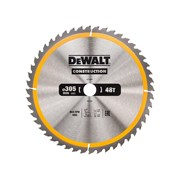 DEWALT Construction Circular Saw Blades 305mm