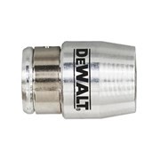 DEWALT DT70547T Aluminium Magnetic Screwlock Sleeve for Impact Torsion Bits 50mm