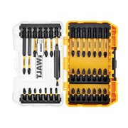 "DEWALT DT70731T FLEXTORQâ""¢ Screwdriving Set, 37 Piece"