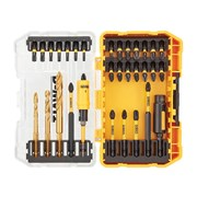 "DEWALT DT70741T FLEXTORQâ""¢ Drill Drive Set, 32 Piece"