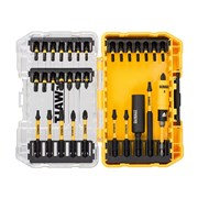 "DEWALT DT70747T FLEXTORQâ""¢ Screwdriving Set, 32 Piece"