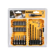 DT71700 Rapid Load Drill Driver Set, 27 Piece