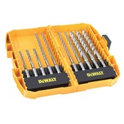 DEWALT XLR SDS Drill Bit Set 10 Piece