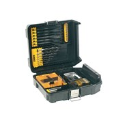 DEWALT DT9282 Mini MAC Wood Drilling Kit Set of 40