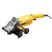 DWE492K Angle Grinder In Kitbox 230mm