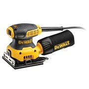 DEWALT DWE6411 1/4in Sheet Sander 230 Watt