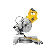 DEWALT DWS778 250mm Mitre Saw 1850 Watt
