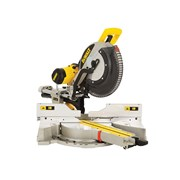 DEWALT DWS780 305mm Sliding Compound Mitre Saw 1675 Watt