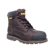 DEWALT Houston S3 Brown Safety Boots