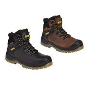 DEWALT Newark S3 Waterproof Safety Hiker Boots