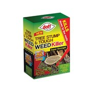 Tree Stump & Tough Weed Killer 2 Sachet