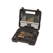 4258085 70Pc Drill And Bit Set
