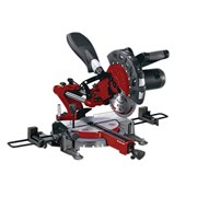 Einhell RT-XM305U 250mm Sliding Crosscut Mitre Saw 1800 Watt 240 Volt