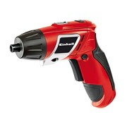 Einhell TC-SD3.6LI Screwdriver 3.6 Volt 1 x 1.3Ah Li-Ion