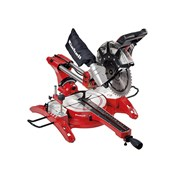 TC-SM 2534 Sliding Cross Cut Mitre Saw 250mm 2350 Watt 240 Volt