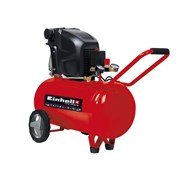 TE-AC 270/50/10 Air Compressor
