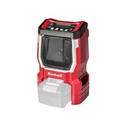Einhell TE-CR 18 Cordless Radio 18 Volt Bare Unit