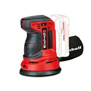 Einhell TE-RS 18 LI Power X-Change Rotating Sander 18 Volt Bare Unit