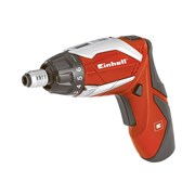 Einhell TE-SD 3,6 Li Kit Screwdriver Kit 3.6 Volt Li-Ion