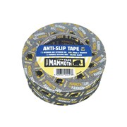 Everbuild Anti-Slip Tape 50mm x 10m Black