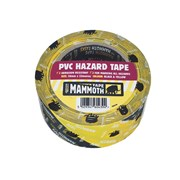 Everbuild PVC Hazard Tape