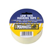 Everbuild Low Tack Masking Tape