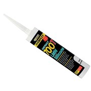 Everbuild PVCu & Roofing Silicone Sealants 700T