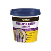 Everbuild Overlap & Border Adhesives